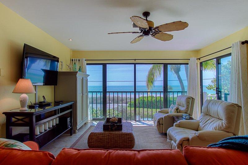 Sea Dreams- Captiva Shores 8A, vacation rental in Captiva Island