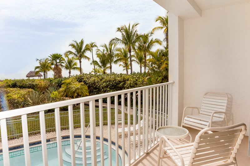 Janthina 1A, vacation rental in Sanibel Island