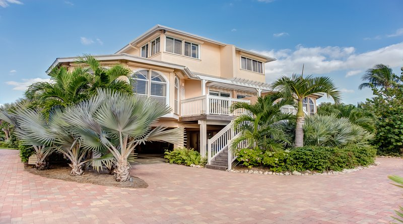 Review Of Conch Captiva Beach Villas