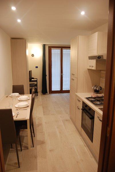 Appartamento Novecento, vakantiewoning in Castiglione Delle Stiviere