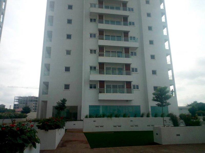 Doc's Suite Ghana, vacation rental in Accra