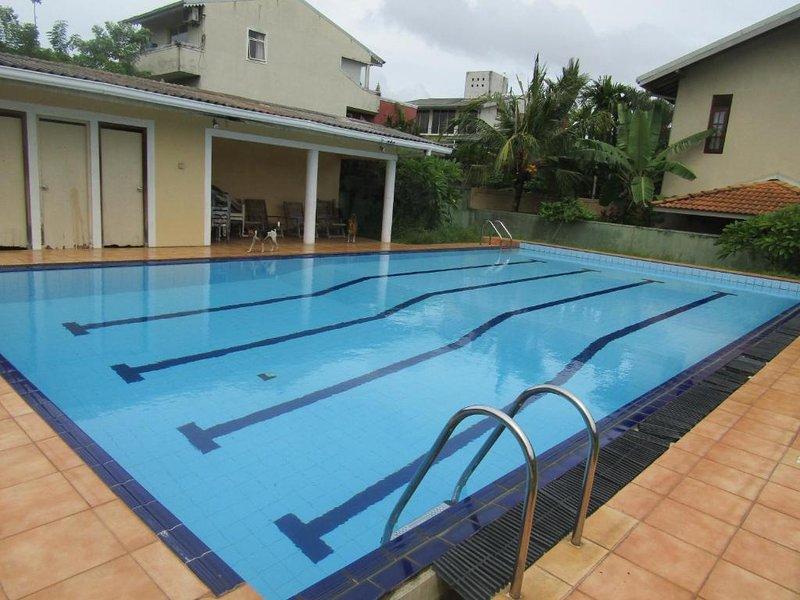 Queens Park Apartments -3 BR (3), vacation rental in Nugegoda