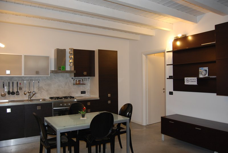 APPARTAMENTO GARDA, vakantiewoning in Castiglione Delle Stiviere
