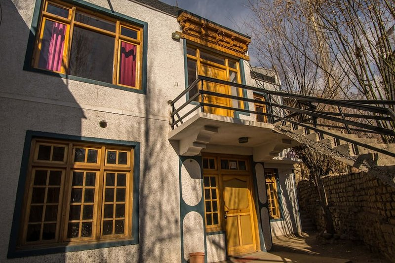 Achina Guest House, holiday rental in Leh