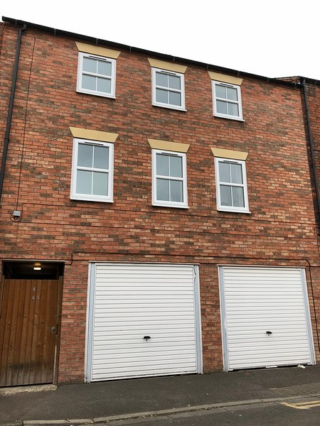 New inn apartments. 0.3miles from town centre, holiday rental in Fulbeck