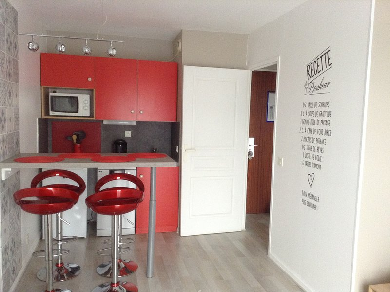 Votre charmant petit appartement a Disneyland pour 4 !, holiday rental in Serris