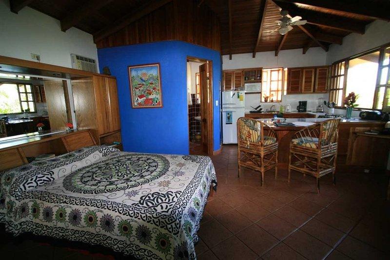 The Monkey House, aluguéis de temporada em Guapil