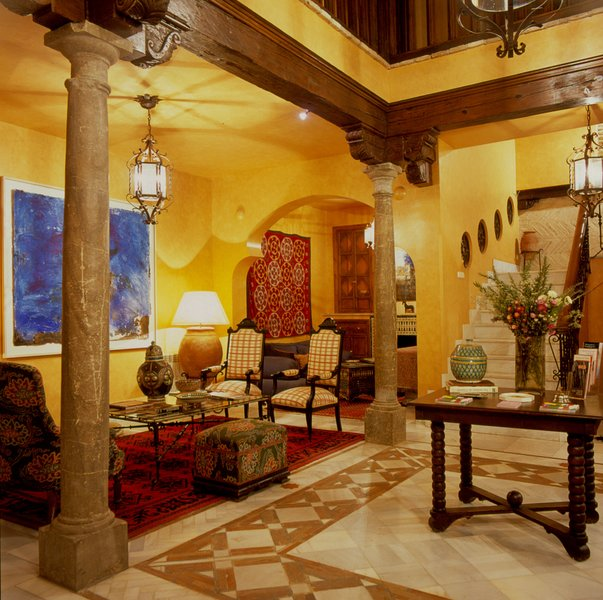 Casa Morisca del Siglo XVI, location de vacances à Cenes de La Vega