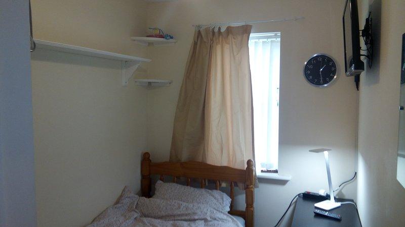 Rhemoy Single Bed (Room 3), aluguéis de temporada em Morley