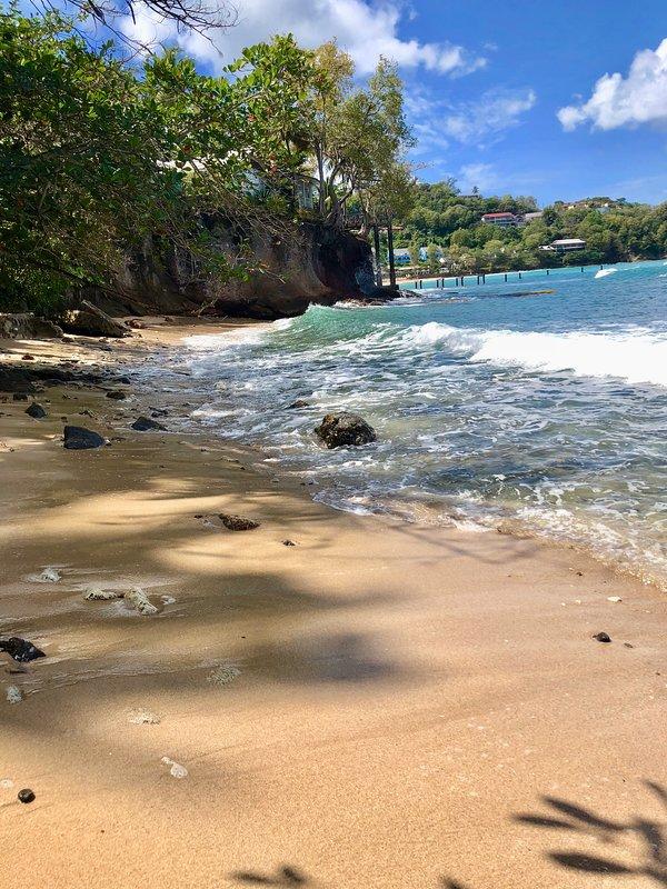 Snorkeling Cove/Beach