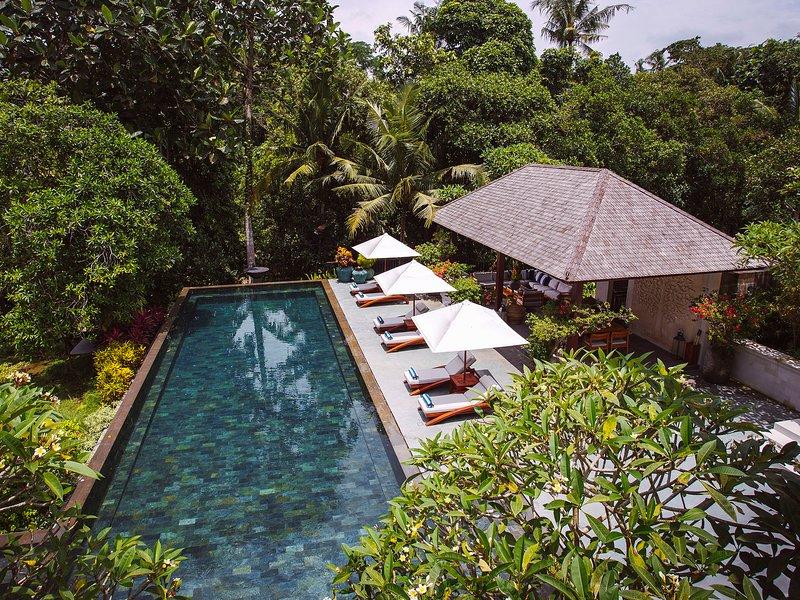 The Arsana Estate - Magnificent pool setting