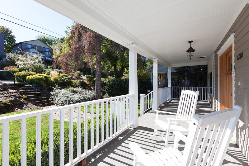Lincoln House, vacation rental in Hood River
