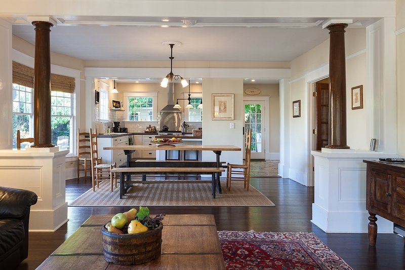 Cascade Chic, vacation rental in Hood River