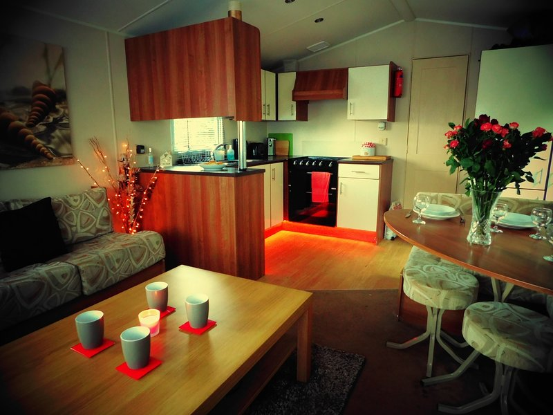 Premium holiday home, casa vacanza a Hastings