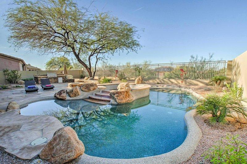 luxurious scottsdale home w pool hot tub patio updated 2019 rh tripadvisor com