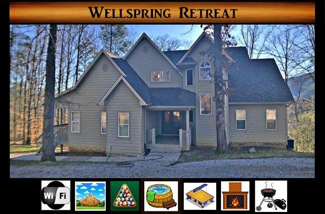 Wellspring retreats adults
