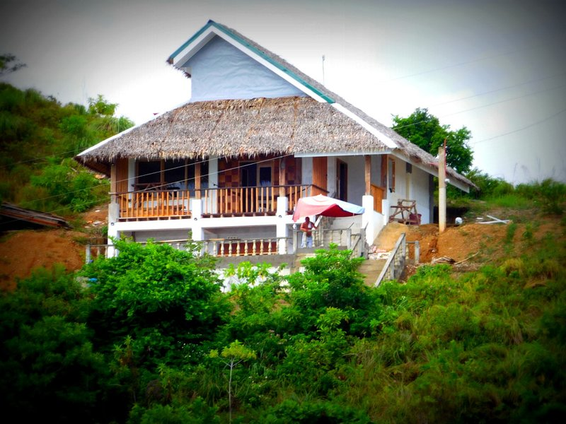 The House on Kat's Hill is a vacation experience like none other.  Google Kat's Hill Romblon