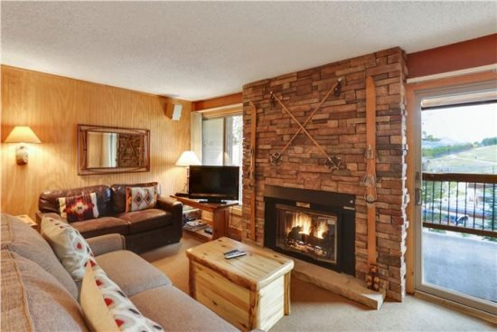 SkiWatch 211, holiday rental in Breckenridge