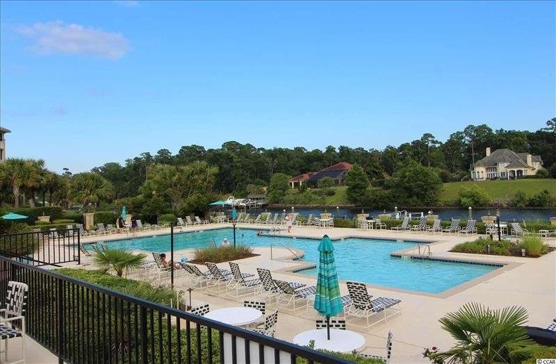 437 Edgewater, holiday rental in Arcadian Shores