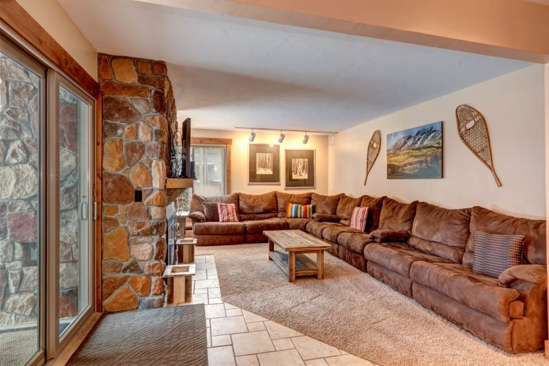 SkiWatch 109, holiday rental in Breckenridge