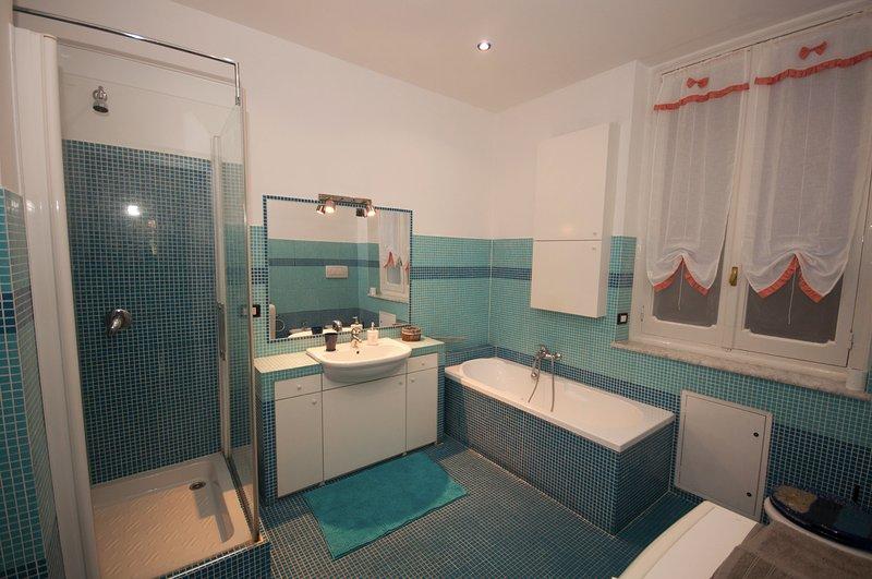 Perdianahouse Casa Vacanze nel Cuore di Genova codice citra 010025-LT-1143, vacation rental in Genoa