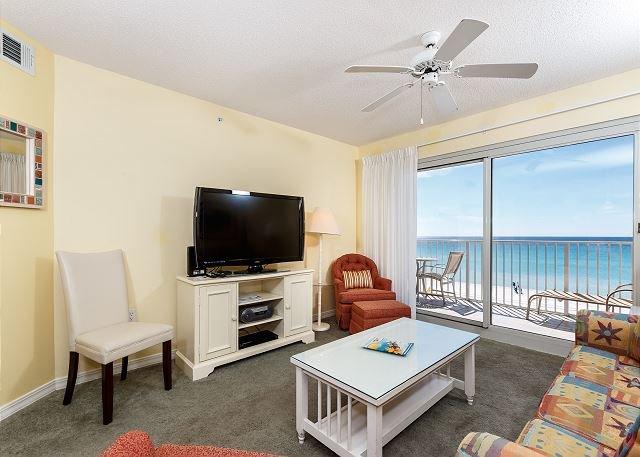 Familiekamer perfect voor zowel ontspanning en vermaak.