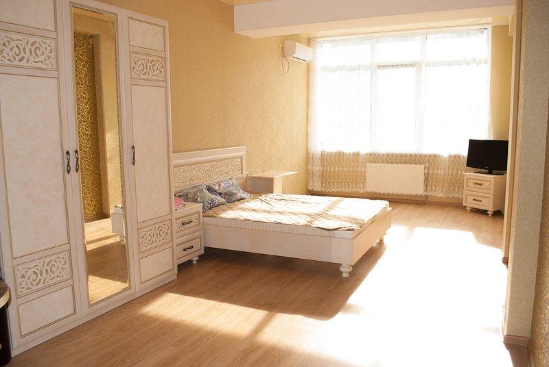 Sevastopol city center Apartments, holiday rental in Sebastopol