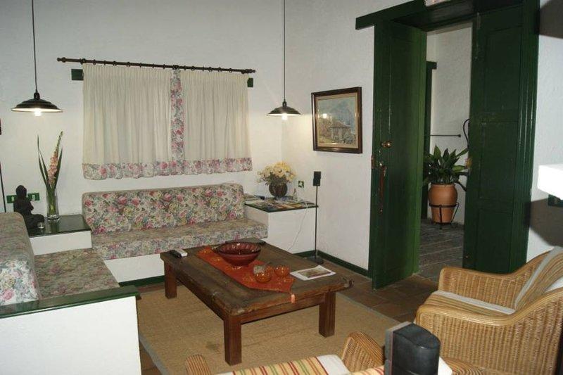 Casa de turismo rural - zona de escalada, holiday rental in Arico