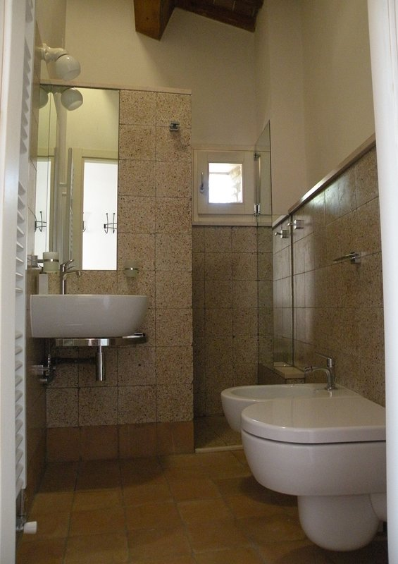 salle de bains Casa Calénc137