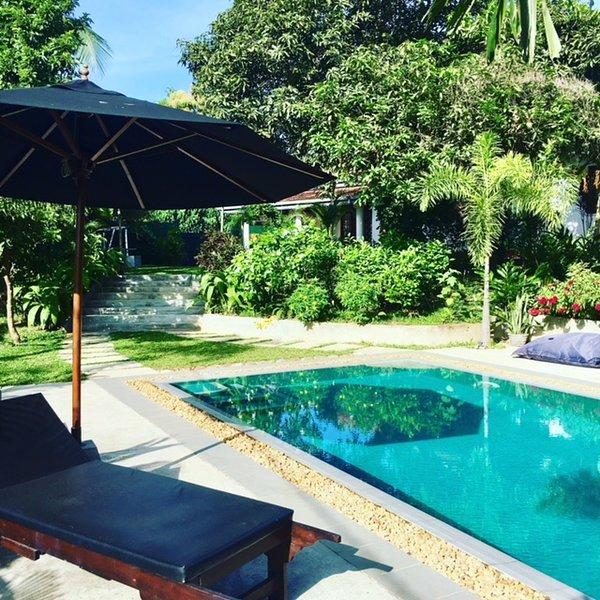 Temple House Villa, holiday rental in Rathgama