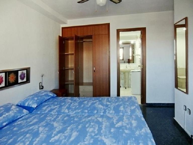 Habitación nº 3, PRINCIPAL con baño privado, OPCION DOS CAMAS SEPARADAS