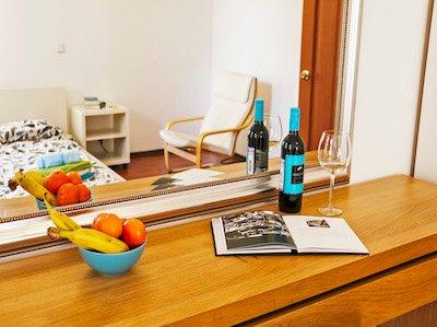 New Pushkin 10 - 3 bedrooms, holiday rental in St. Petersburg