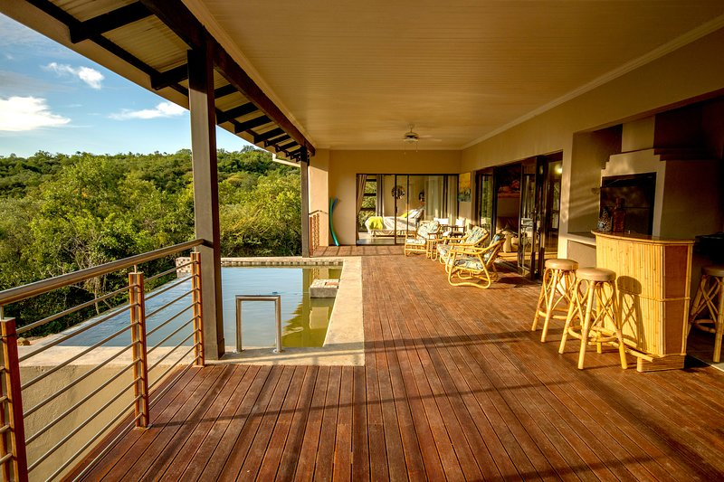 Kruger Park - Pieter Lodge, vacation rental in Hazyview