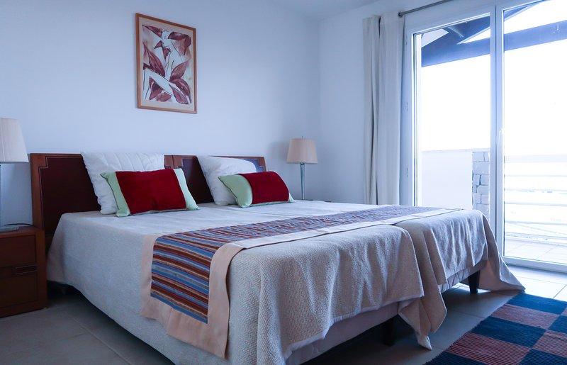1 habitación