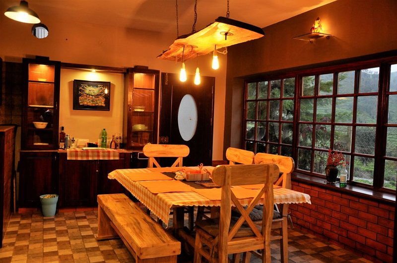 Honeycomb By Nithya Valley view, vacation rental in The Nilgiris District