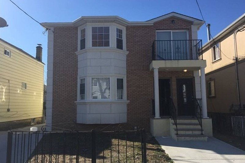 cozy 3 beds apartment 5 min from JFK, vacation rental in Rosedale