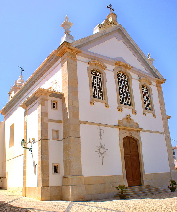 Mother Church
