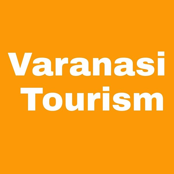 varanasi tourism logo