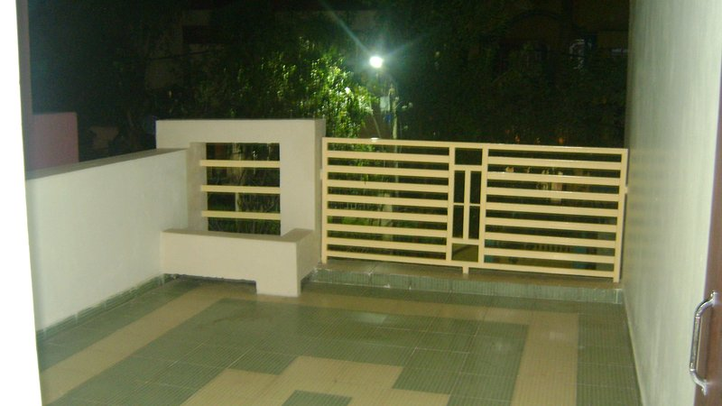 Deluxe AC Airport Park Villa 3AC8, holiday rental in Khurda District