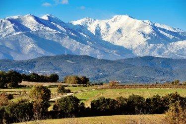 View Canigou