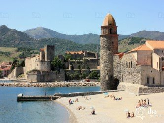 Collioure at 30 minutes by car duckling