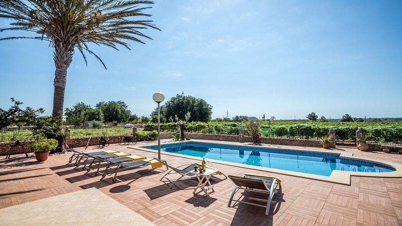 Casa Biniali - Mallorca, Spagna