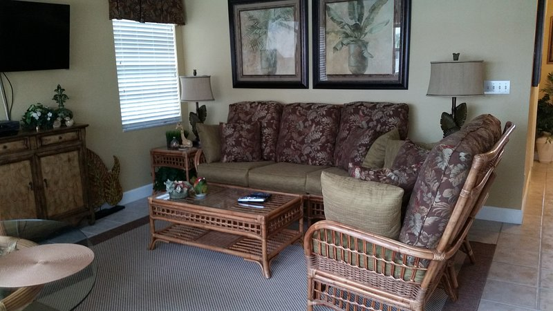 TROPICAL PARADISE, holiday rental in Fort Myers Beach