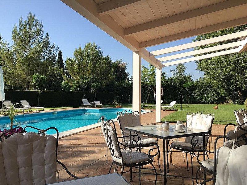 Villino Il Gabbiano, location de vacances à Piedimonte Etneo