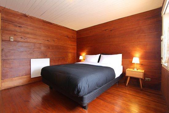 lit Chambre 2 places
