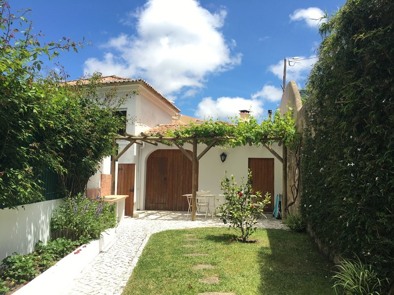 Faramilo, holiday rental in Colares