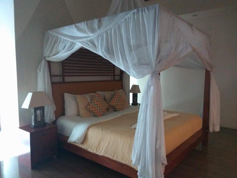 Mawali Villas - Pendet, vakantiewoning in Ungasan