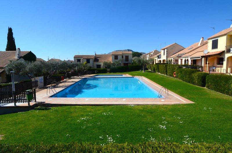 LES OLIVERES 67, holiday rental in Torroella de Montgri