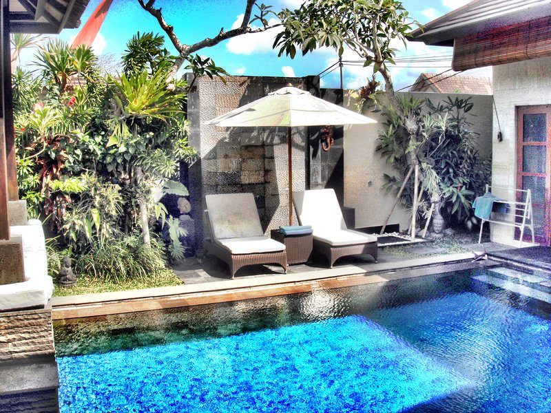 Mawali Villas - Topeng, vacation rental in Nusa Dua Peninsula