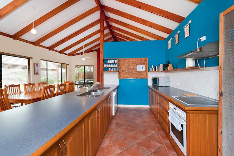 Holiday on the Terrace, holiday rental in Busselton